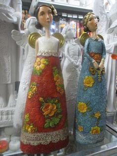 Apron, Crafts, Fashion, Manualidades, Moda, Fashion Styles, Handmade Crafts, Craft, Fashion Illustrations
