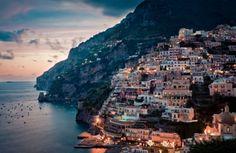 A beleza da Itália capturada em belíssimas imagens