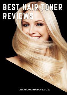 This contains nourishing oils like Toner For Bleached Hair, Toner For Brown Hair, Cool Brown Hair, Hair Toner, Platnum Blonde, Purple Shampoo For Blondes, Hair Salon Names, Brassy Hair, Hair Gloss