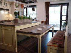 Ez a konyha tele van meglepetésekkel! | Lakásművészet
