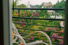 Échale un vistazo a este increíble alojamiento de Airbnb: Hostal Chichitana at La Habana - Apartamentos en alquiler en La Habana