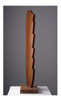 Barbara Hepworth - Vertical Form, 1955 - 1956,...