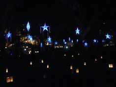 Starry in Providence