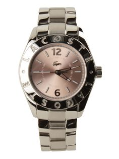 Search results for: 'products watches lacoste 2000713 biarritz Lacoste, Stainless Steel Watch, Stainless Steel Bracelet, Cool Watches, Rolex Watches, Brand Name Watches, Shops, Watch Sale, Women Brands
