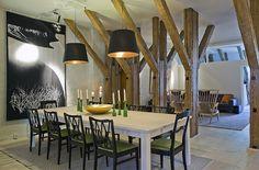#interior #styling #dining #decor