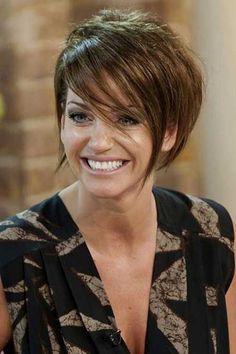 Een nieuw model laten knippen in je korte haar? Doe inspiratie op met deze 11 prachtige modellen..