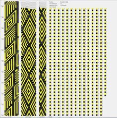 .12 round bead crochrt Bead Crochet Patterns, Bead Crochet Rope, Crochet Chart, Loom Patterns, Beading Patterns, Beading Tutorials, Bead Weaving, Round Beads, Snake