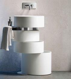 home design Orbit Sink by Alessandro Isola