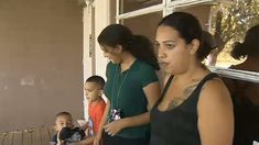 This Mom Was About To Be Arrested. What Happened Next Was Heartwarming