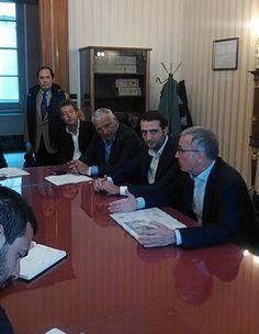 #Liguria: #Chiavari presentato lo studio di fattibilità per la ristrutturazione della Piscina olimpionica da  (link: http://ift.tt/24Owscw )