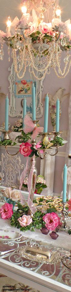❤(¯`★´¯)Shabby Chic(¯`★´¯)°❤ …                                                                                                                                                                                 More