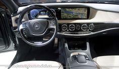Mercedes-Benz Clase S 2013 :O