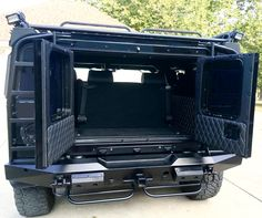 Hummer Interior, Truck Interior, Hummer Truck, Hummer H1, Offroad, 4x4, Overland Truck, Armored Truck, Trophy Truck