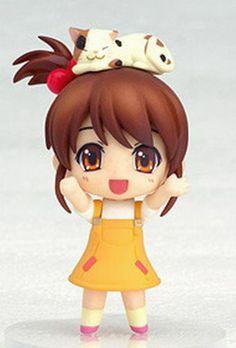 Nendoroid Petit The Melancholy of Haruhi Suzumiya Ver 2 Sister of Kyon Figure B   eBay