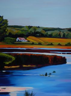 Incredible Maine Artists! by Teresa Madore on Etsy