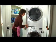 Washing Machine: Top Loader #RitDye