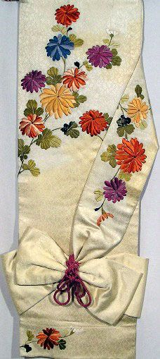 Japanese Textile Art