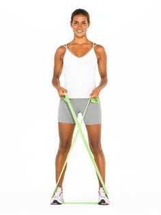 Butt and Leg Sculpters: Butt and Leg Exercises for Your At-Home Workout