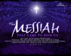 #christmas #merrychristmas #messiah Childlike Faith, Messianic Judaism, Jesus Christ, Jesus Faith, Verse Of The Day, Christmas Background, God Is Good, Ruler, Word Of God