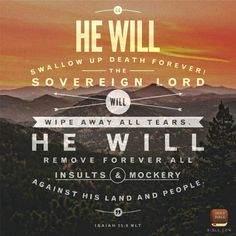 Words of Encouragement!