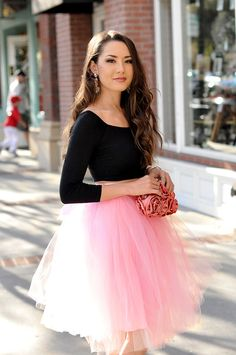 ed5cd95bc4 Cet article n'est pas disponible. Jupe Tulle RosePink Tulle SkirtTulle ...