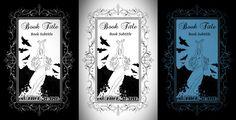 #Buchcover Design 38-40 - Charming Designs #premade #book #cover