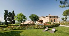 Explore Chianti Area with a Local on Family Vacation