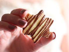 8 receitas de Natal: para comer até cair! Christmas Time, Xmas, Holiday Cookies, Cheesecakes, Recipies, Food And Drink, Candy, Baking, Donuts