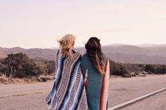 amitiés sur la route