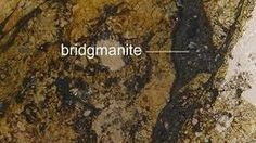 El mineral más abundante de la Tierra ya tiene, por fin, un nombre
