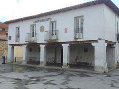 Ayuntamiento de Camarma