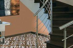 Francesco de maio #piastrelladecorata #ceramica #vietri #decoro