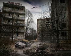 Excerpt: S.T.A.L.K.E.R. Call of Pripyat Video Game