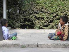 Proponen crear escuelas para niños en situación de calle | El Puntero