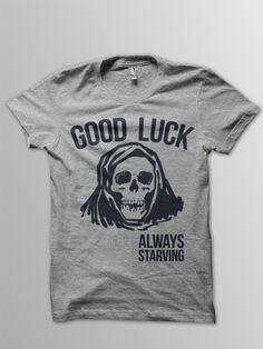 Good+Luck  Made+in+America  Unisex