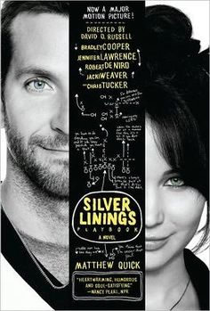 Book Review of Silver Linings Playbook!
