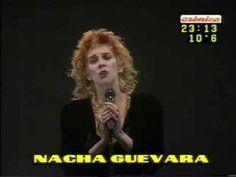 Nacha Guevara - Yo te nombro libertad