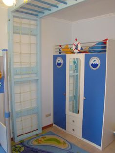 Ruslans room, From Moscow 12 m2, Boys' Rooms Design