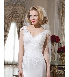 Justin Alexander Collection Spring 2015 - Style 8730 Being Discontinued…