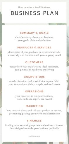 Strategisches Marketing, Social Media Marketing Business, Branding Your Business, Business Entrepreneur, Business Planner, Business Tips, Online Business Plan, Creative Business, Writing A Business Plan