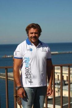 Andrea Lo Cicero protagonista alla Barcolana 45: vela e Rugby condividono gli stessi valori | BLU&news
