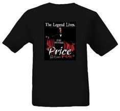 Price of Fear T-shirt - Black Bed Sheet Books Black Bed Sheets, Books, Mens Tops, T Shirt, Supreme T Shirt, Libros, Tee Shirt, Book, Book Illustrations