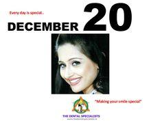 December 20 by Venkat Nag via slideshare
