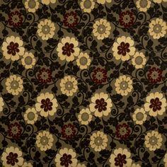 3385103 Fantasy Island Calico by Fabricut Fabric Decor, Fabric Design, Fabricut Fabrics, Calico Fabric, Fantasy Island, Fabric Patterns, Branding Design, Floral, Yard