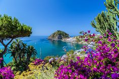 Capri - Most Beautiful Mediterranean Islands in Italy | Travel Gallery