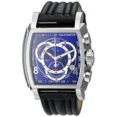 Men& Wrist Watches - Invicta Mens 20239 Rally Analog Display Swiss Quartz Black Watch ** Continue to the product at the image link. Stitching Leather, Patent Leather Pumps, Watches For Men, Wrist Watches, Men's Collection, Casio Watch, Stainless Steel Case, Chronograph, Quartz