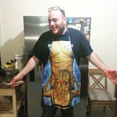 Τα @gstoregreece παίζουν με τον πόνο μου, και μου αρέσει πολύ .  Μόλις έσκασε φοβερή πόδια μαγειρικής δώρο!  Αν θες και εσύ να παίξεις με τον πόνο των φίλων σου, αλλά και να βρεις ότι γκατζετια μπορείς να φανταστείς μπες τώρα στο www.g-store. gr.  @gstoregreece #gadgets