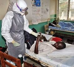 Fresh Ebola Case Springs Up In Port Harcourt.