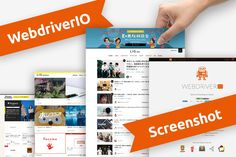 LIGブログの安全な開発のために 〜WebdriverIOでスクリーンショットを撮る編〜