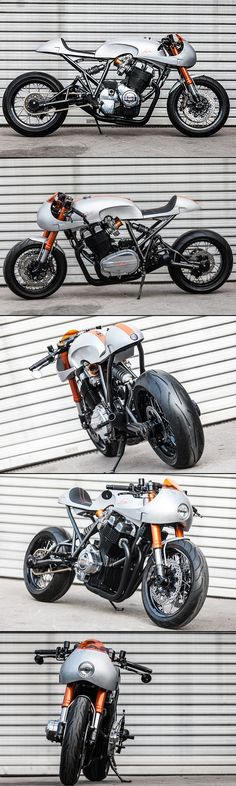 Laverda 1200 Grouped image by http://pinthemall.net
